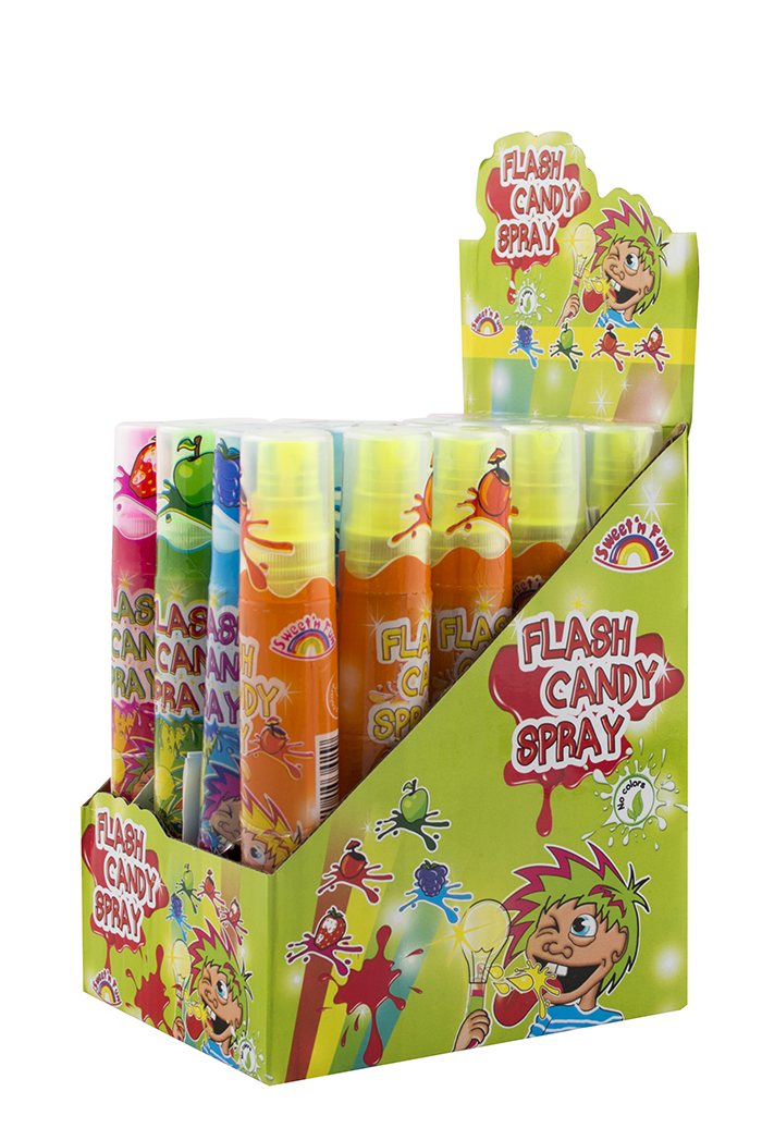 Flash Candy Spray 28ml