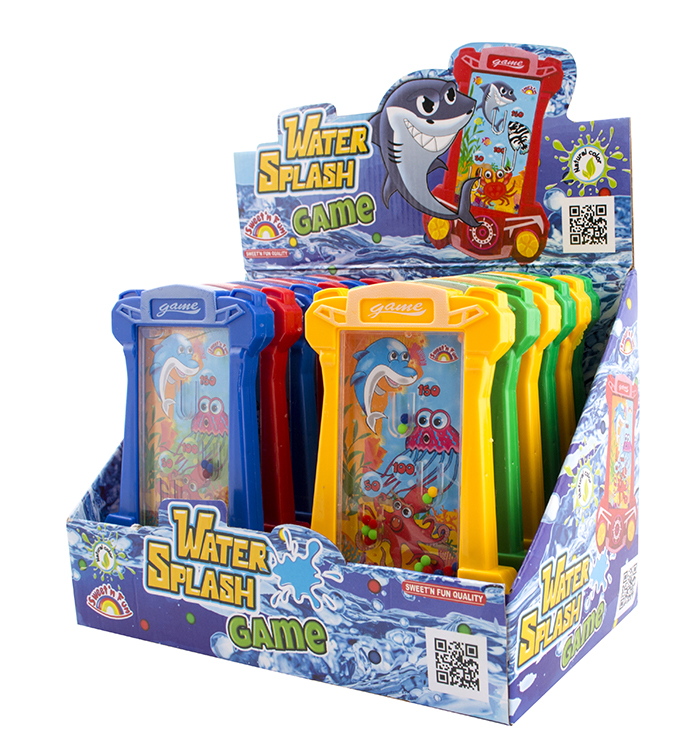 Water Splash Game s cukr. 5g