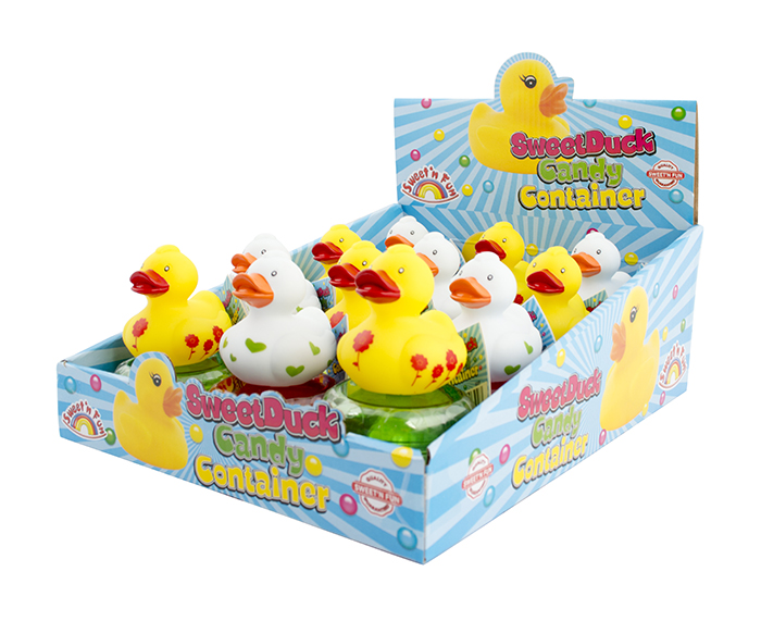 Sweet Duck Candy Container s cukr. 10g
